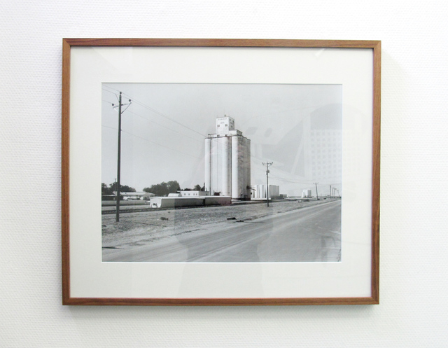 , 'Sunray, Texas,' 2015, SEA Foundation