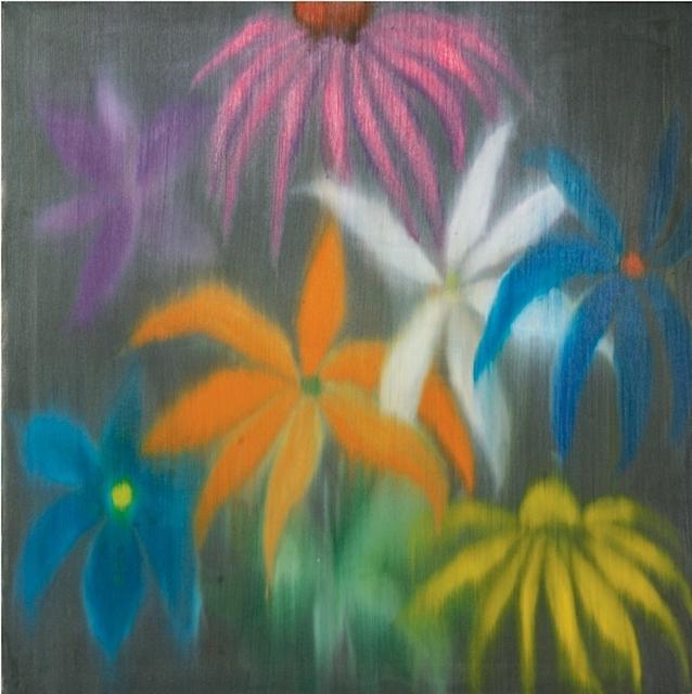 Ross Bleckner, 'Untitled ', 1996, MARUANI MERCIER GALLERY
