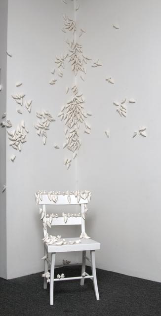 Julie Levesque, 'Flock & Scatter', 2014, Clark Gallery