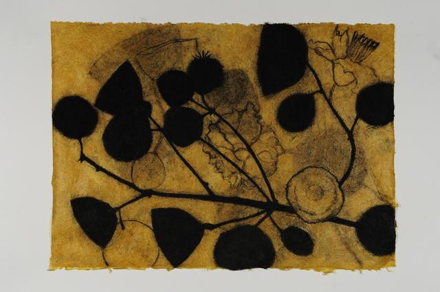 , 'Sendero, Dia 5,' 2015, Octavia Art Gallery