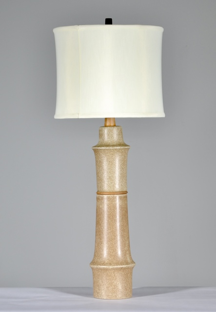 , 'Table Lamp,' ca. 1960, Christopher West Presents