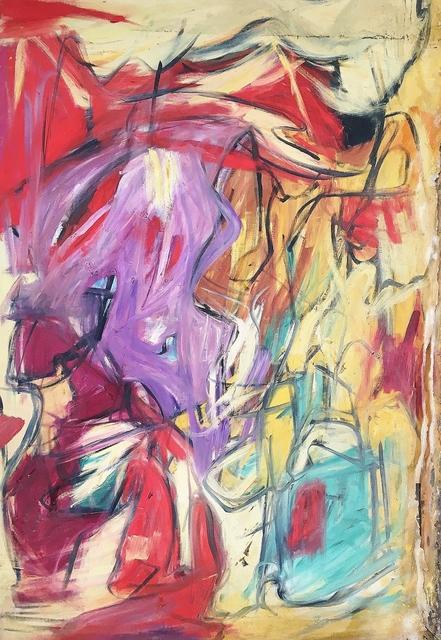 Judith Lindbloom, 'Untitled', ca. 1955-1960, Lawrence Fine Art