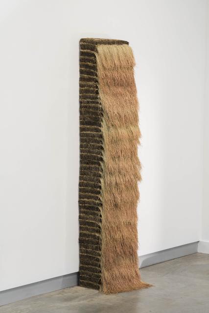 , 'Stack no. 1,' 2017, David Klein Gallery