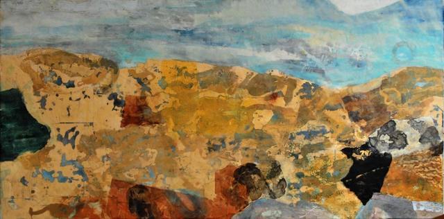 , 'AQUELLAS ALTURAS (Those Heights),' 2011, Traver Gallery