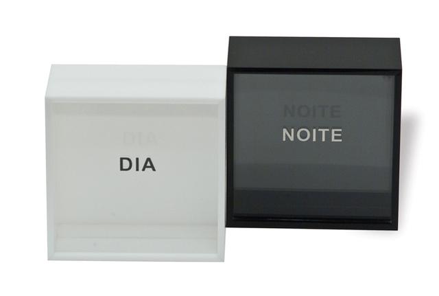, 'DIA NOITE - Tridimensional ,' 2010, TramasGaleria de Arte