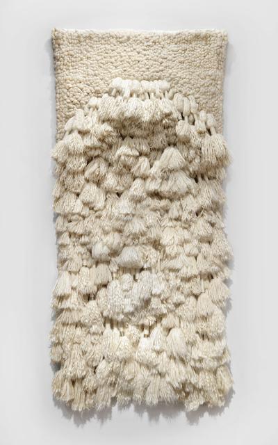 , 'Prayer Rug,' 1969, Demisch Danant