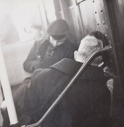 Stanley Kubrick, 'Sleep,' 1946, Phillips: Photographs (November 2016)