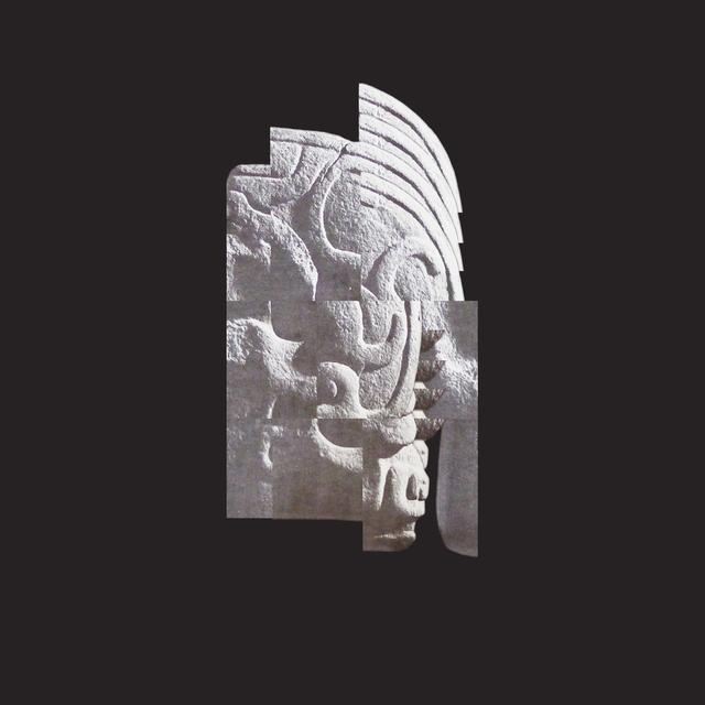 , 'Displacements #15,' 2012, Instituto de Visión