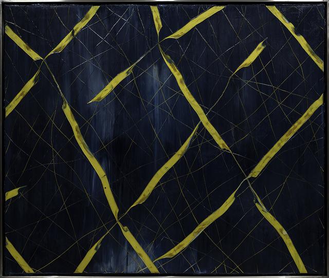 , 'Untitled 2,' 2018, Zilberman Gallery