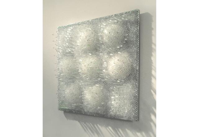 Emma Varga, 'White Soft II', 2015, Bender Gallery