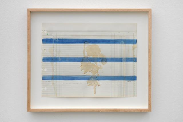 , 'Letter from Home #5,' 2015, Josée Bienvenu