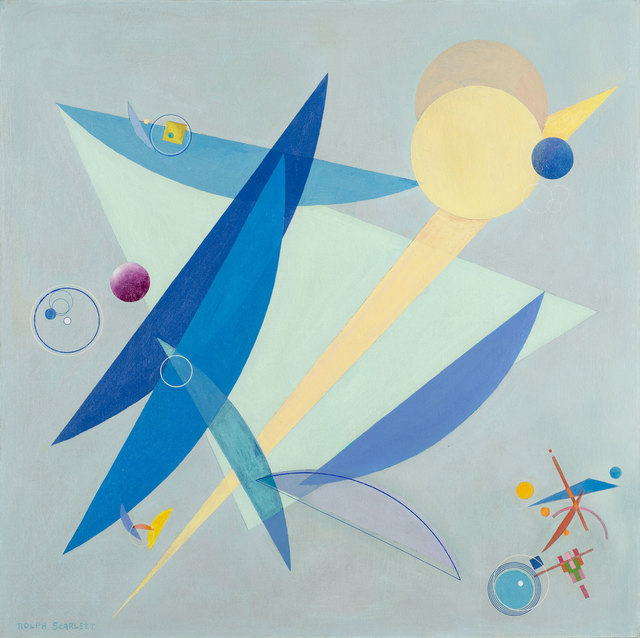 , 'Untitled,' ca. 1940, Weinstein Gallery