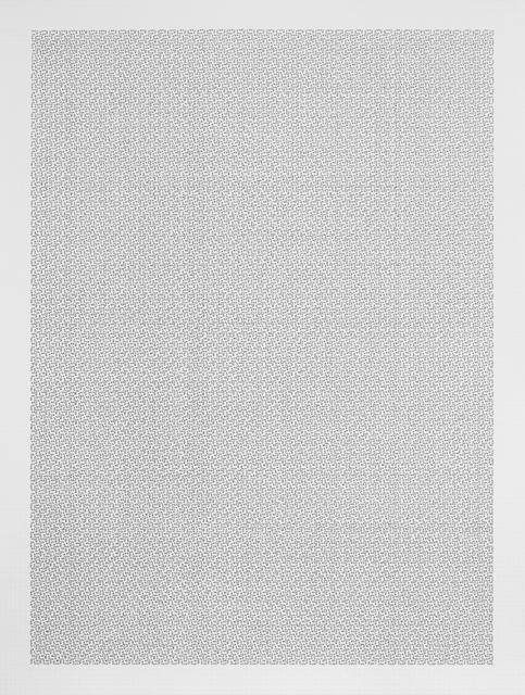 , 'Fuck the bunny suit series, version 1 (Tits),' 2013, Galerie Antoine Ertaskiran