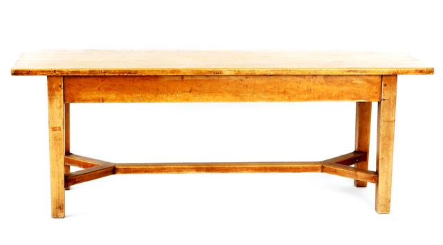 , 'Schoolhouse Desk,' 1960-1969, kinder MODERN