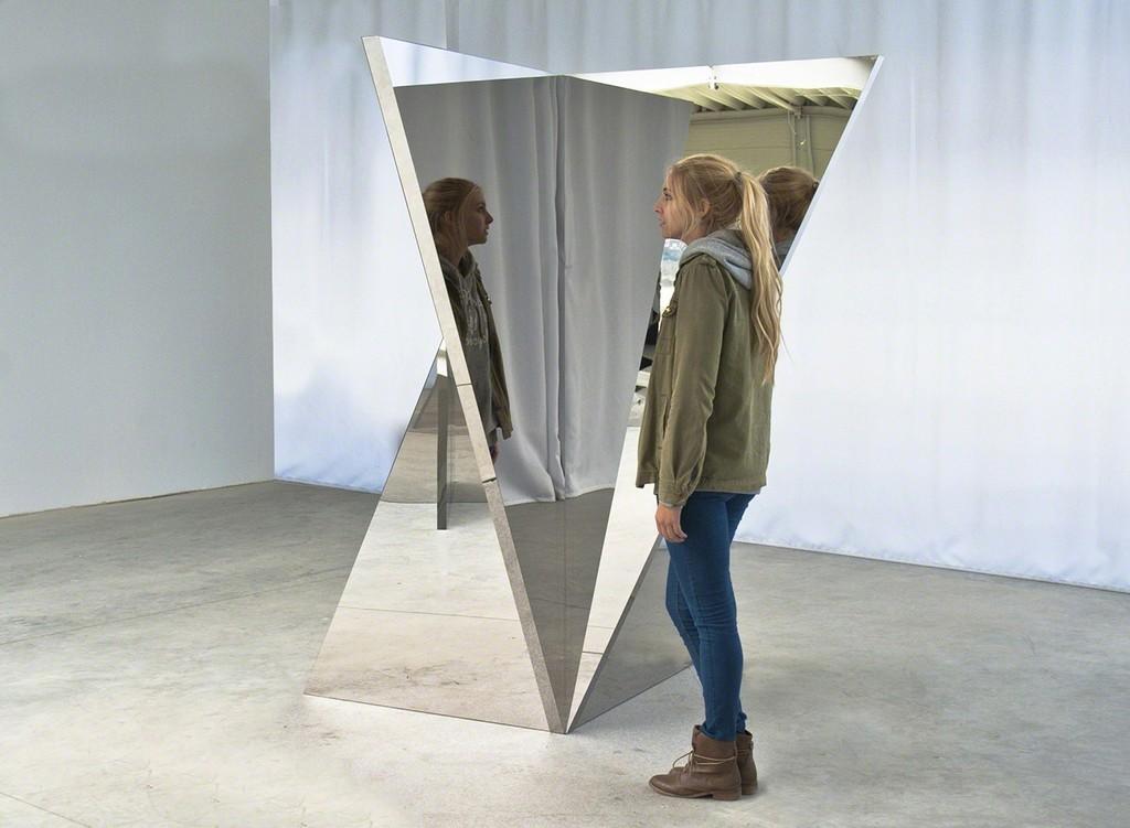 Geometric Mirrors G