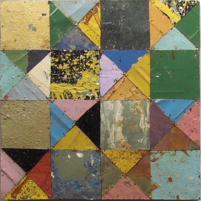 , 'Latifundio,' 2014, Sergio Gonçalves Galeria