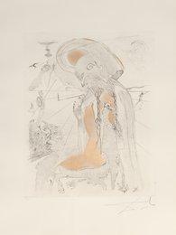 Athena, from The Mythology