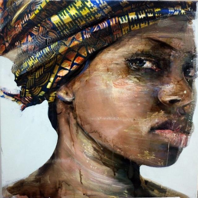 Roberta Coni, 'Osas', 2015, Ransom Art