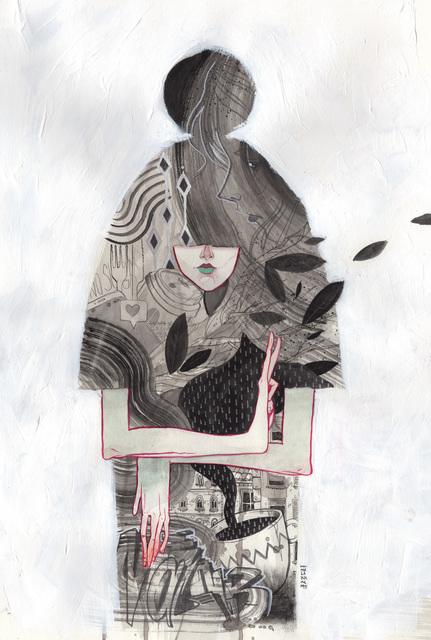 , 'Autumn ,' 2019, GCA Gallery