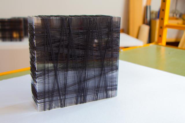 Patrick Carrara, '400-600 Yds series,' 2013-2014, Muriel Guépin Gallery