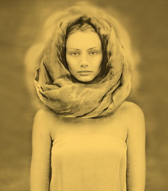 , 'Luminous Being,' ca. 1990, Holden Luntz Gallery
