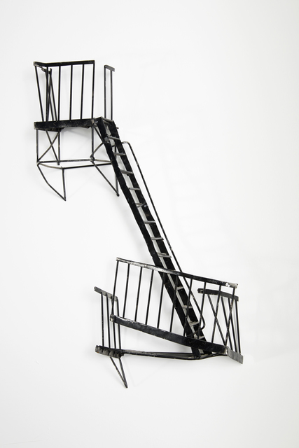 , 'Fire Escape,' , LatchKey Gallery