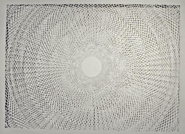 , 'Weighted Light Return,' 2013, K. Imperial Fine Art