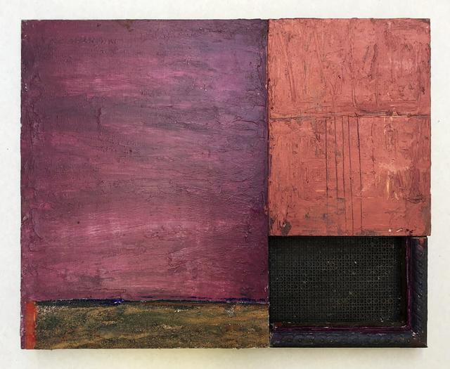 , 'MOMENTUM,' 2018, Galatea Fine Art