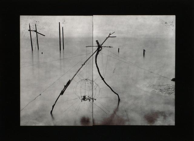 , 'Petite Machine Littorale du 16 mai,' 1997, Catherine Edelman Gallery