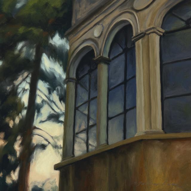 , 'Appignano,' , Pucker Gallery