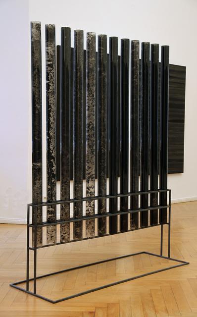 , 'Brockhaus Band I-XII von 1953-2014,' 2014, Anna Jill Lüpertz Gallery