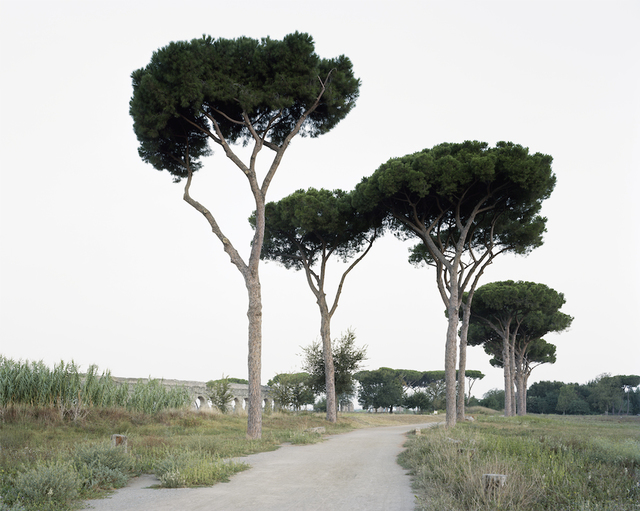 , 'Parco degli Acquedotti (1),' 2014, Robert Morat