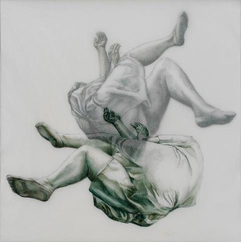 , 'The Remaining,' 2019, Hofheimer Gallery