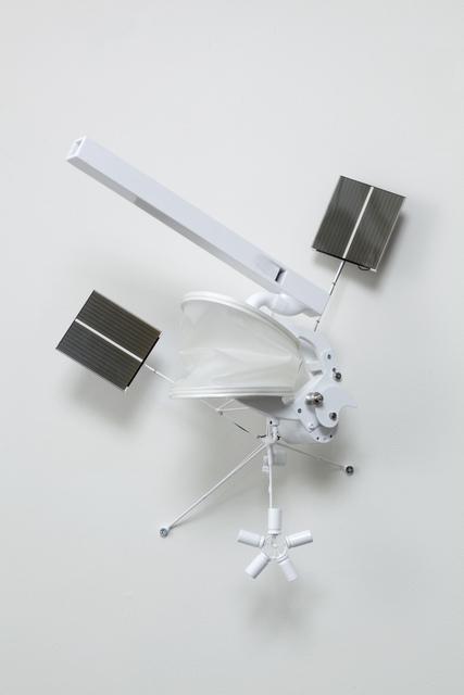 Björn Schülke, 'Aerosolar #2', 2010, bitforms gallery