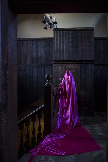 Güler Ates, 'Purple (II)', 2016, Karavil Contemporary