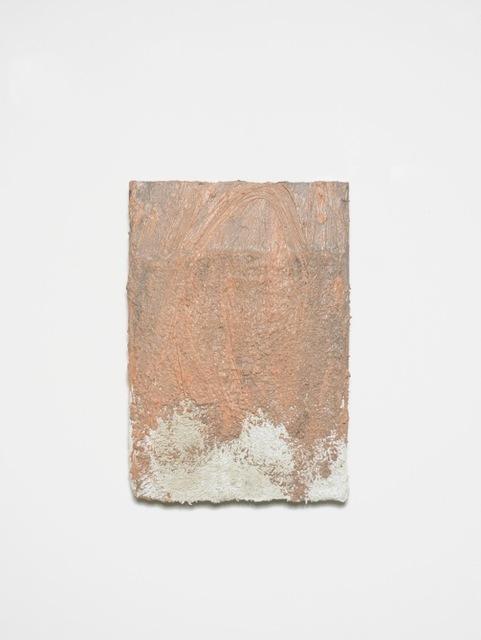 , 'Soften,' 2015, Laura Bartlett