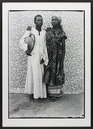 Seydou Keïta, 'Untitled,' 1956-1957, Phillips: Photographs (November 2016)