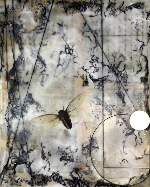 , 'Remnants,' , Sparrow Gallery
