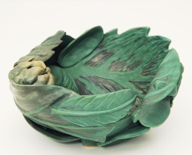 , 'Bowl,' , Clark Gallery