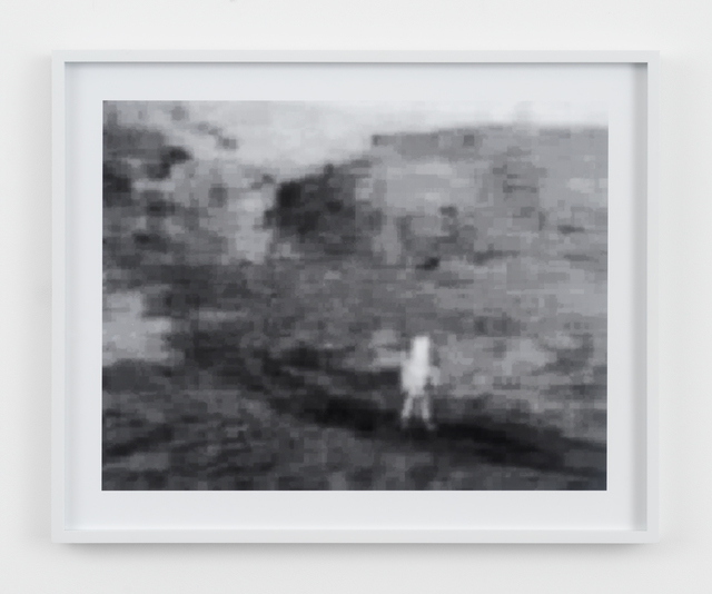 , 'Escaper (Surveillance Series),' 2009, Magenta Plains