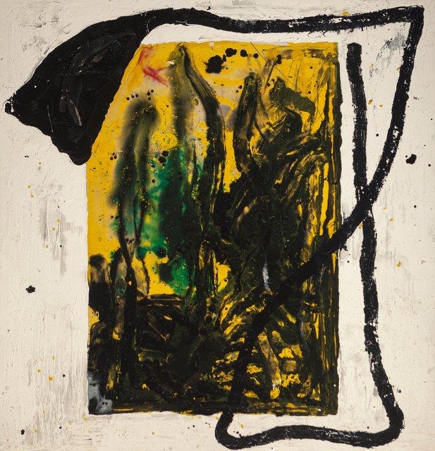 José María Sicilia, 'Tulip 3', 1985, Heritage Auctions