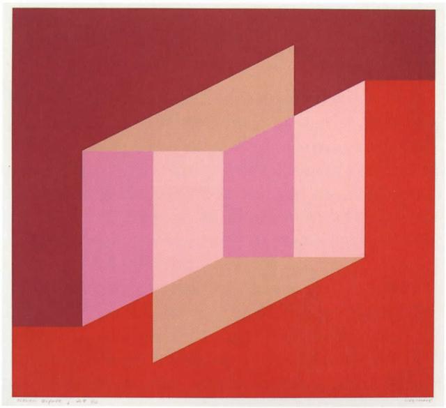 , 'Never Before j,' 1976, Susan Sheehan Gallery