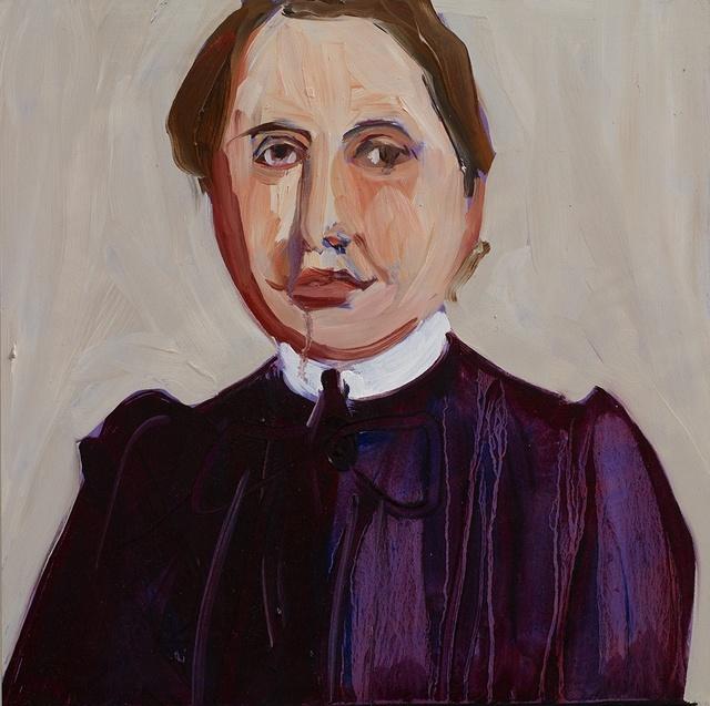 , 'Gertrude Stein ,' 2014, Victoria Miro