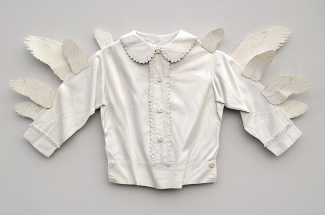 , 'Paper Wings,' , Momentum Gallery