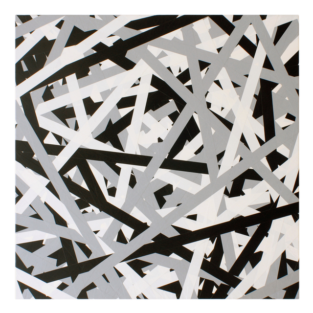 , 'HOMMAGE TO SOL LEWITT,' 2018, Brigitte March International Contemporary Art