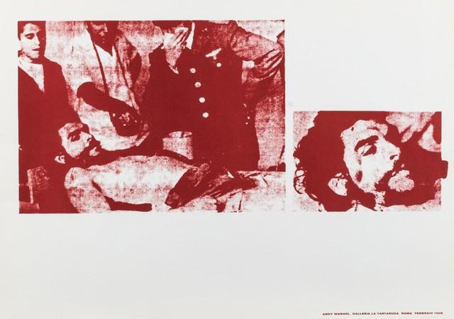 Andy Warhol, 'Andy Warhol', 1968, Finarte