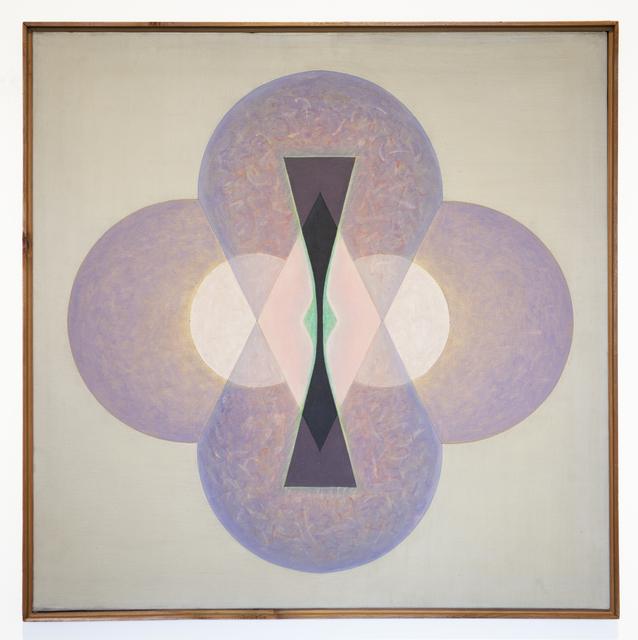 , 'Centrovision 725,' 1985, Jhaveri Contemporary