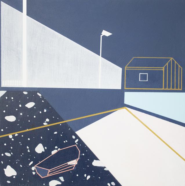 Mairi Timoney, 'Nightfall', 2017, Urbane Art Gallery