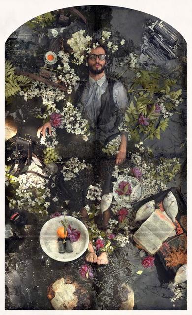 , 'Tomas, Catalpa, Porgy,' 2015, Jackson Fine Art