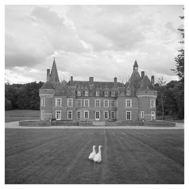, 'Untitled (Castle),' 2019, Kehrer Verlag